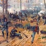 CIVIL WAR WEST 1-12/9