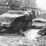 BERLIN: SS SLUTSTRID 6-9/5