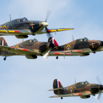 Duxford Airshow – Flying Legends 12-15/7